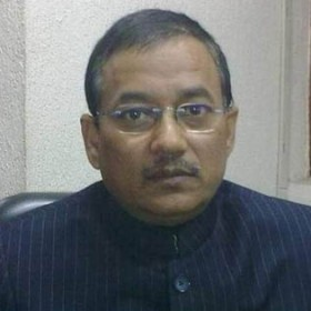 Vishwanath Chaturvedi